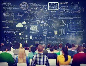 Community management réseaux sociaux Phytonautes