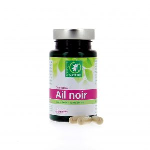 Boutique naturel ail noir