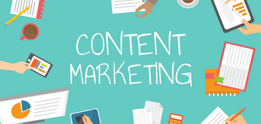 marketing contenu référencement naturel compléments nutritionnels