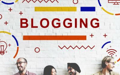 Créez un blog pour booster votre business en Nutraceutique