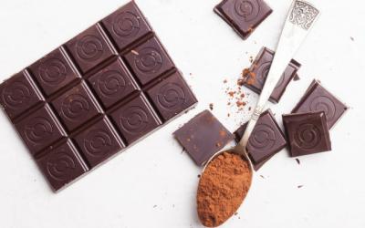 5 bonnes raisons de consommer du chocolat