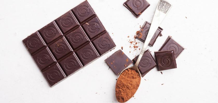 chocolat aliment sante