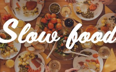 Slow Food ou une nouvelle manière de consommer