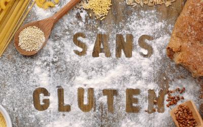 Le gluten : avantages et inconvénients