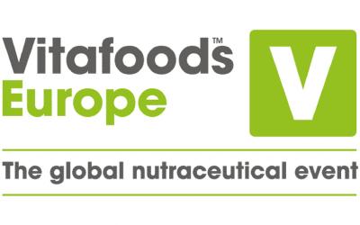 Salon Vitafoods : les grandes tendances 2017