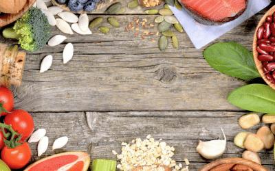 INCA3, étude des consommations alimentaires en France