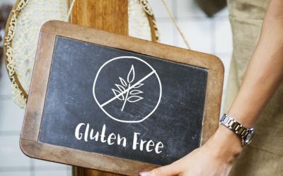 Le «sans gluten», une tendance marketing prometteuse