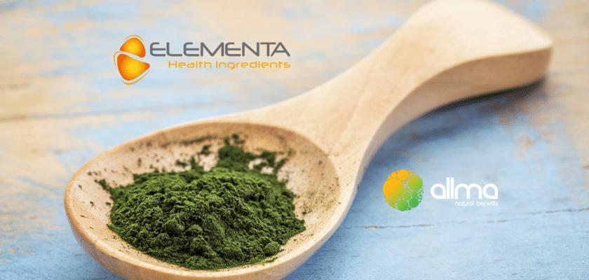 Chlorelle Allma®,  un super aliment en BIO