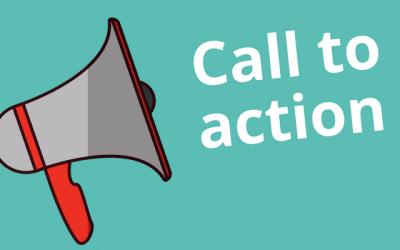 Call-to-action, un levier pour votre site internet